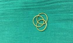 Russian ring, δαχτυλιδι, ρωσικη βερα, ορειχαλκος
